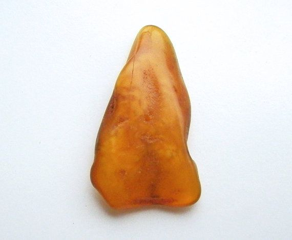 Natural Baltic amber pendant pendant for wire wrap by amber4you