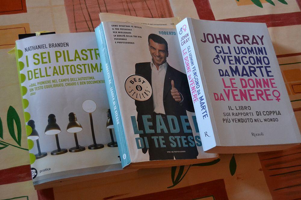 tre #libri da leggere almeno una volta nella vita ;) #book