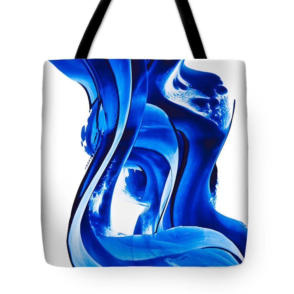 "Pure Water 66 Tote Bag 18"" x 18"""