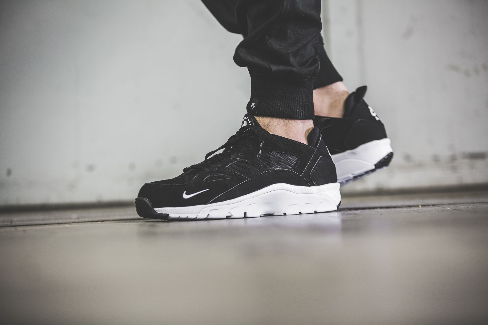 The Nike Air Trainer Huarache Low is available at our shop