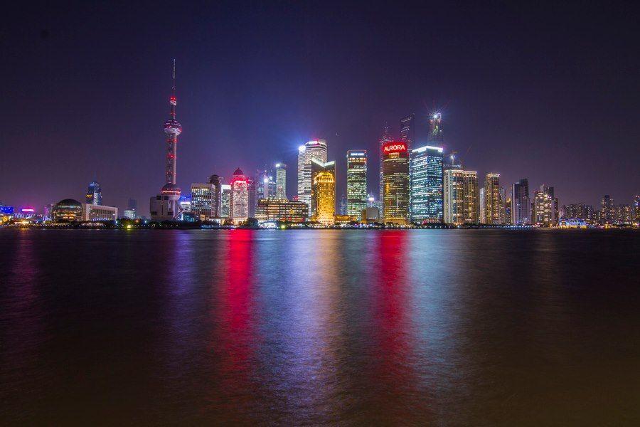 Bun Lee S Image Shanghai High Resolution Wallpapers Travel Destinations