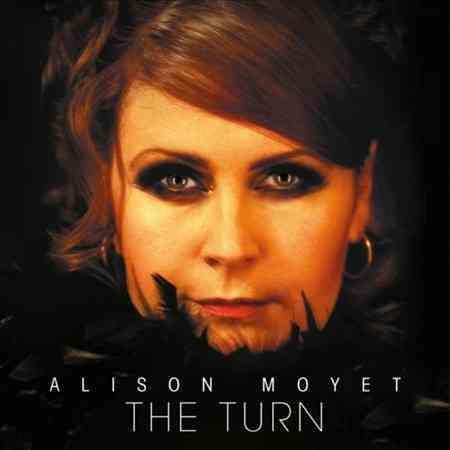 Alison Moyet - The Turn