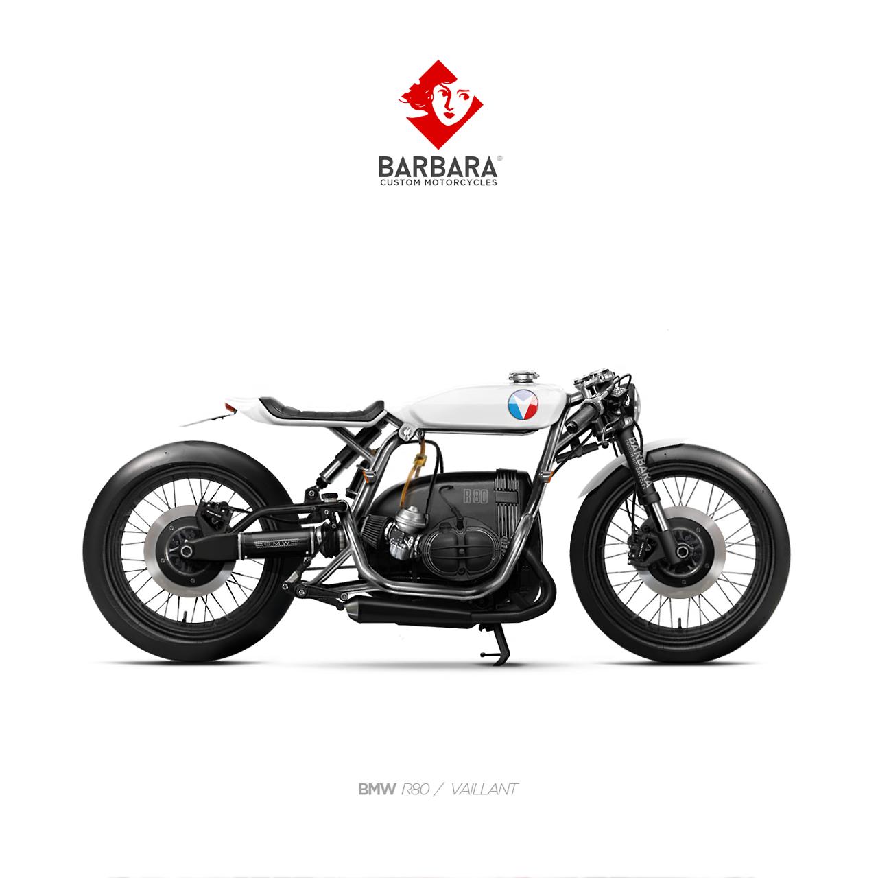 barbara motorcycles photo caffeine on speed getunte. Black Bedroom Furniture Sets. Home Design Ideas