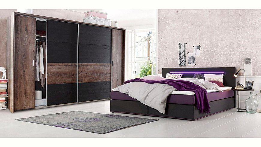 Jetzt Wimex Dreh-/Schwebetürenschrank günstig im yourhome Online - schlafzimmer komplett günstig online kaufen