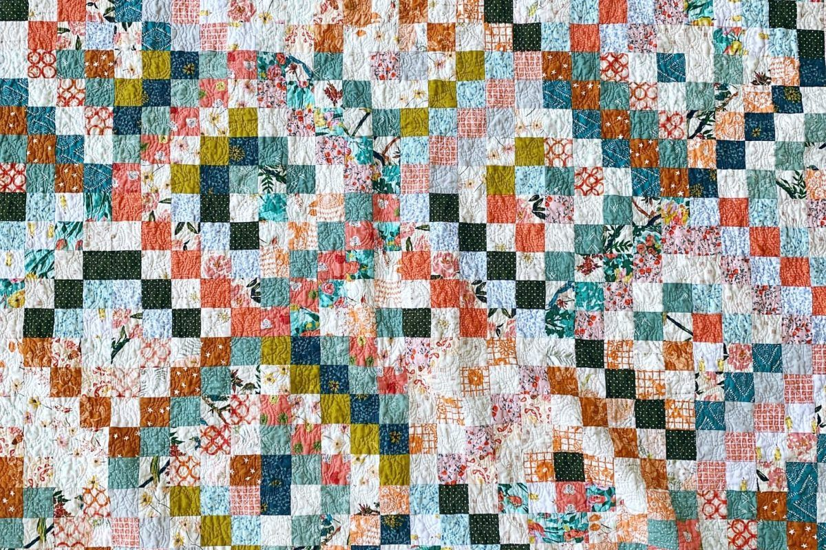 Protected Trippy Quilt Video Tutorial For The Block In 2020 Charm Quilt Quilts Handmade Quilts