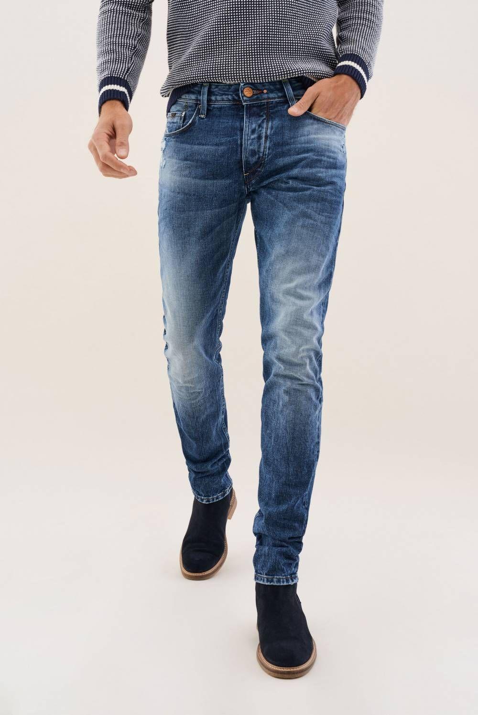 d8c9f185e627 Calças e Jeans de Homem | Salsa Jeans Online | Denim em 2019 | Jeans ...