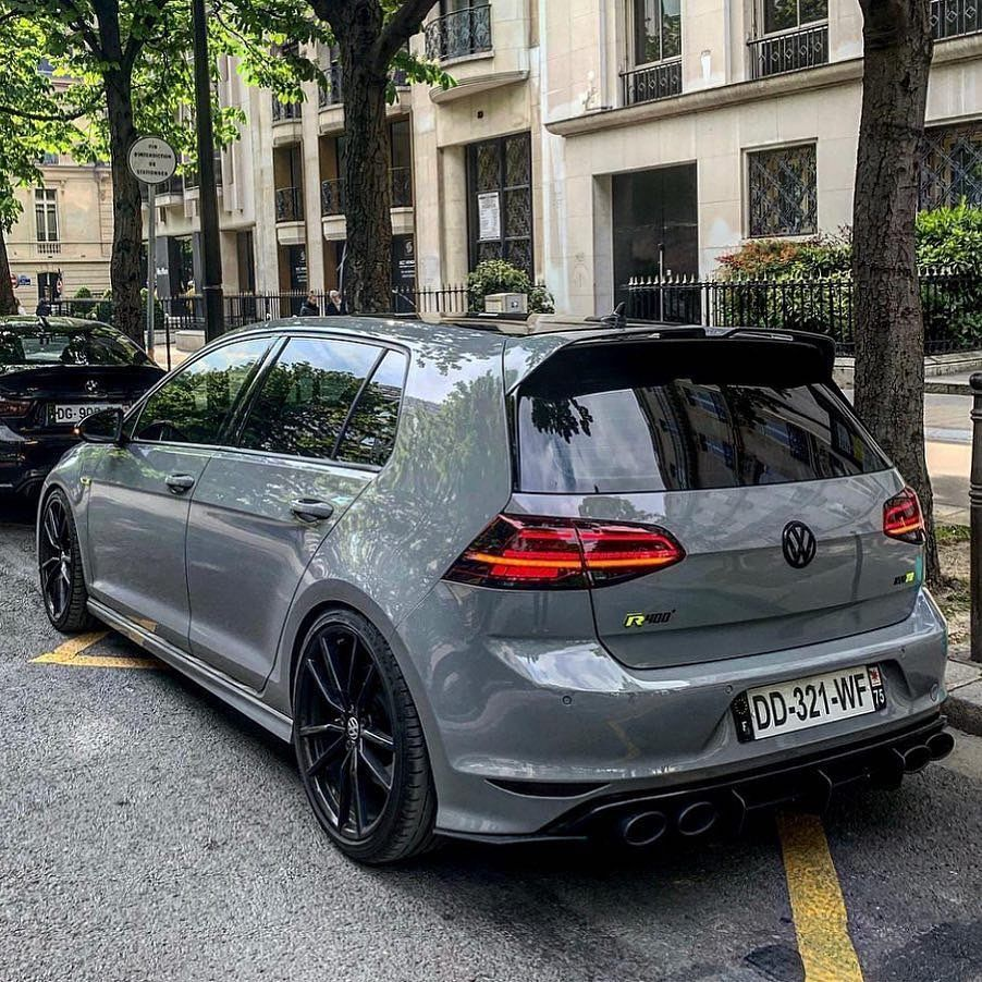Vw Club On Instagram Mk7 R Rate If From 1 100