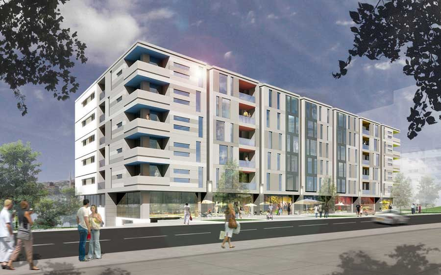 Modern Apartments Europe   Google Search