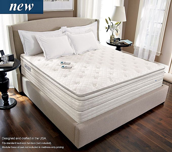 Sleep Number Mattress Reviews >> Sleep Number Silver Edition Bed Must Haves In 2019 Bed Sleep