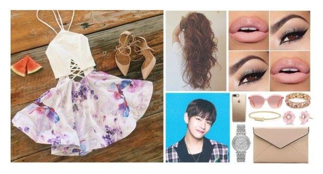 Yu-Jin - Birthday // Date with Tae #jinbirthday