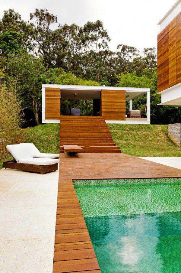 La maison cubique en 85 photos - Maison Toit Plat Prix Au M