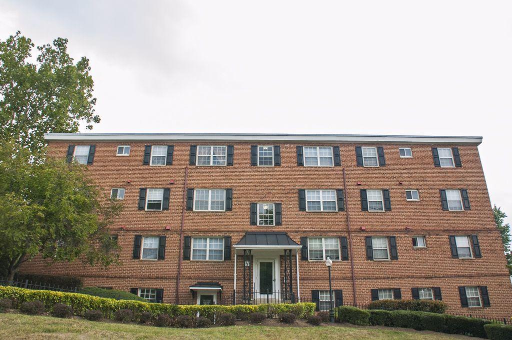 Grandview Village In Southeast Washington DC   WC Smith #Apartments    Villages Of Parklands #