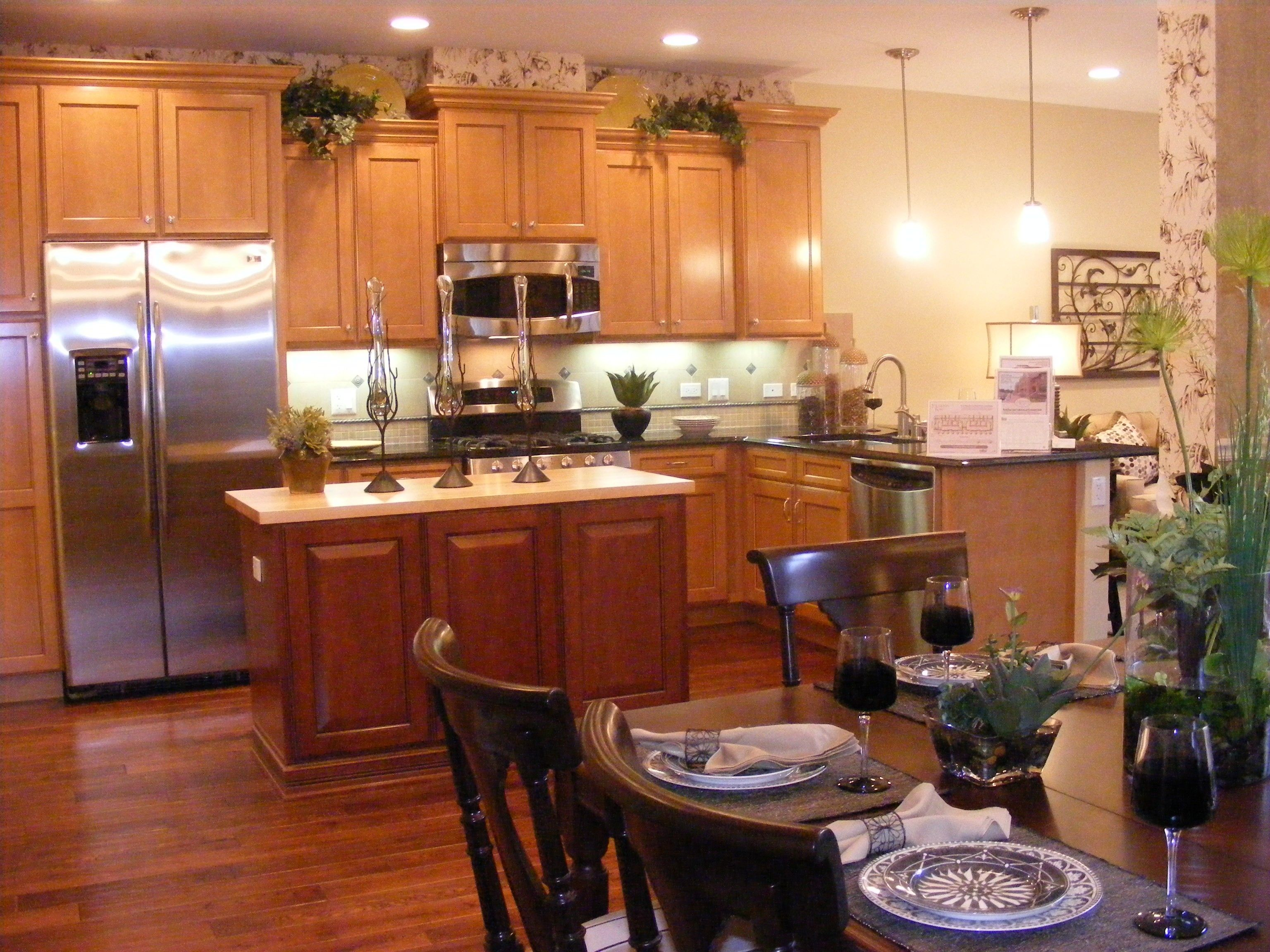 Model Home Kitchen Interesting Pics Of Sweet Model Kitchens Brilliant Model Kitchen Designs Decorating Inspiration