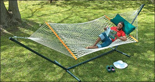 deluxe hammocks   gardening deluxe hammocks   gardening   outdoors   pinterest  rh   pinterest