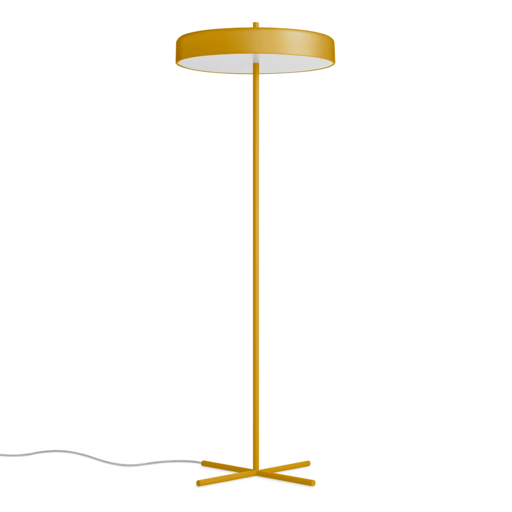 Bobber Floor Lamp in 2020 Floor lamp, Lamp, Modern floor
