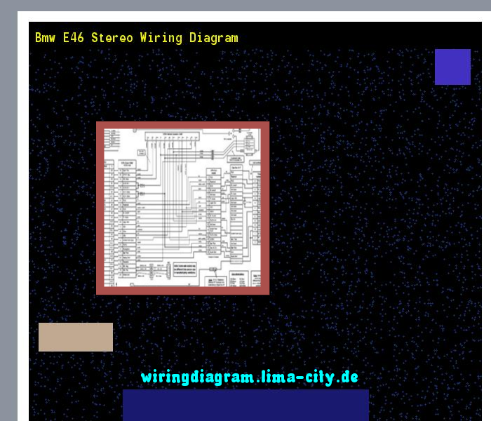 bmw e46 stereo wiring diagram  wiring diagram 1822  - amazing wiring diagram  collection