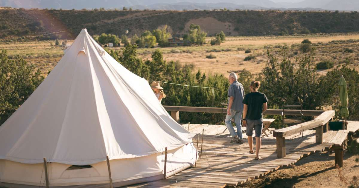 Find reserve the best campsites near central coast