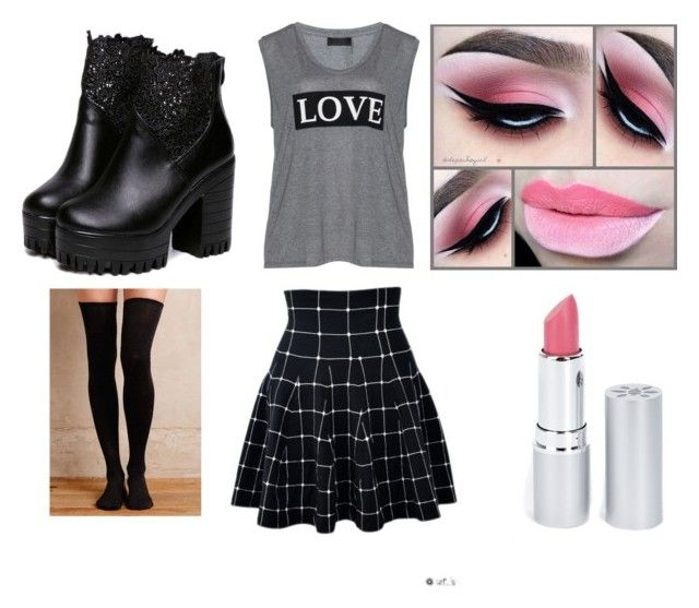 photoshoot: semi sweet by skinny-jeannie on Polyvore featuring polyvore art