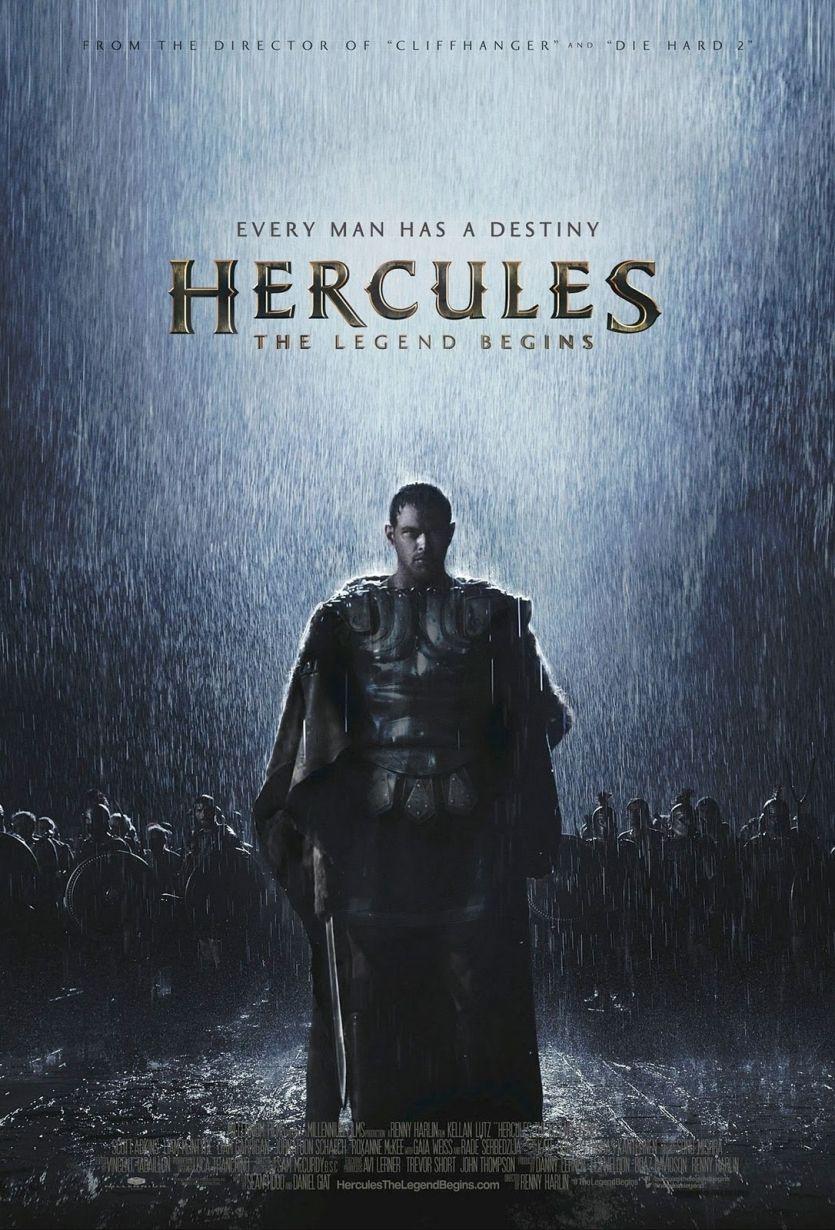 Hdr Movies The Legend Of Hercules Hercules Pelicula Poster De Peliculas Peliculas Fantasia