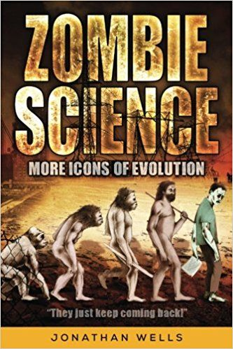 What do you get when the soul of science dies? Zombie Science