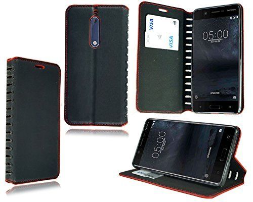 sale retailer 8314d 5d3d2 Pin by Nicols Hardner on nokia 3 | Wallet, Pu leather, Leather