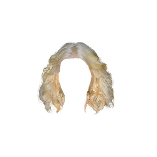 Aguilera1n2013 Png 400 489 Liked On Polyvore Featuring Beauty Products Haircare Hair Styling Tools Hair Blonde Bob Hairstyles Blonde Curly Hair Blonde