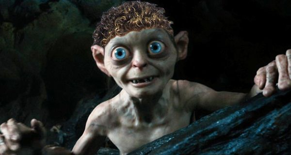 The Evolution Of Justin Timberlake S Hair As Told By Gollum The Hobbit Hobbit Funny Funny Memes