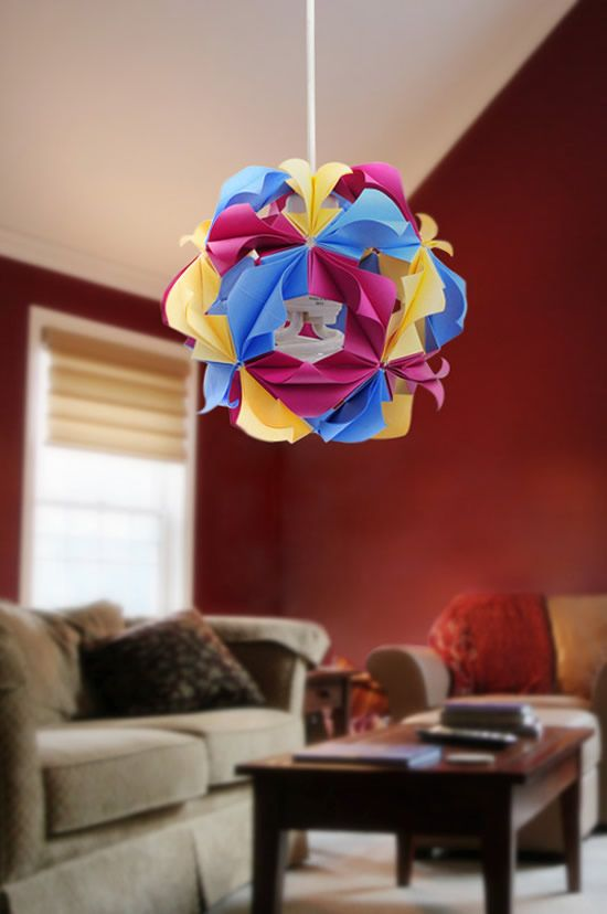 luminaria-de-origami-1