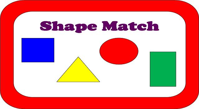 Put 3 Of The Same Shape Together In Order The Make Explosion Folder Games File Folder Activities File Folder Games