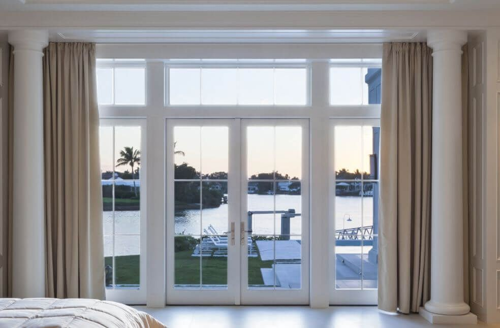 27 Best Planning Window Treatments For French Doors French Doors Exterior French Doors Interior French Doors Patio