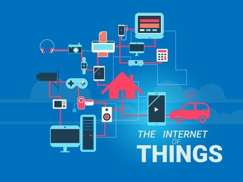 Internet Of Things 5 Real World Reasons It S Not Going Away Digital Signage Solutions Digital Signage Iot