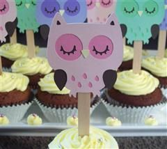 I made these for my M-I-L's birthday and she loved them. So simple to make thanks to Create A Critter cart.
