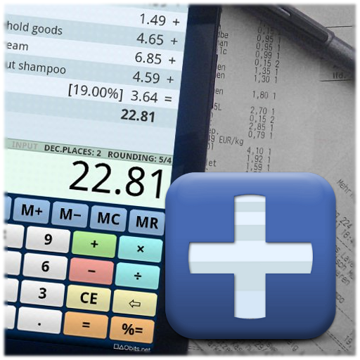 Office Calculator Pro Is A More Advanced Calculator App For Android Devices Android Apps Free Android Apps Calculator App