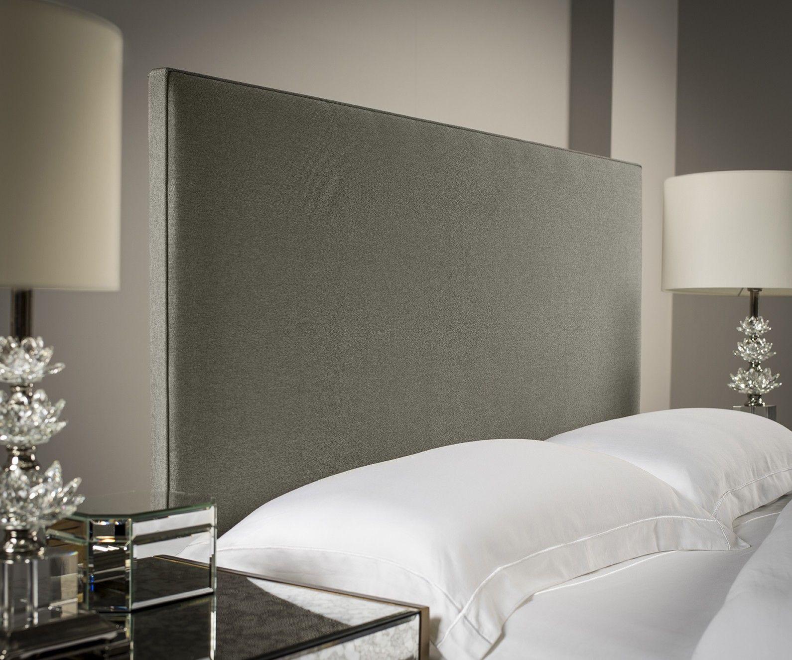 Plain Upholstered Headboard Upholstered Headboards Luxury