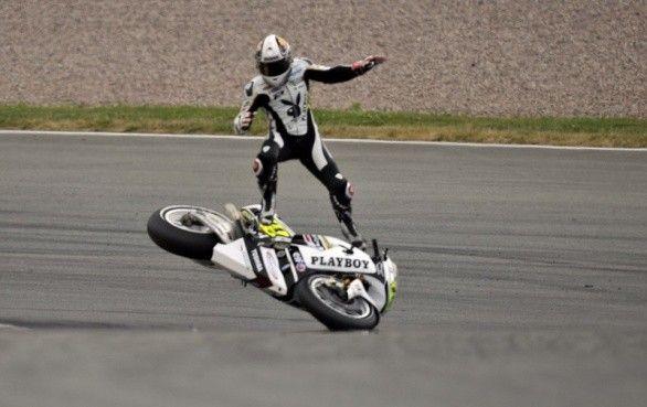 Moto Gp Action With Images Motogp Racing Racing Motorcycles