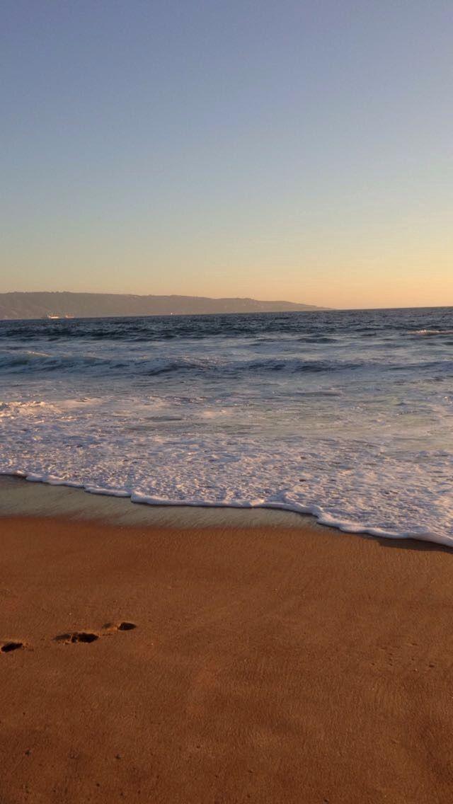 ☀️ Reñaca, Viña del Mar, Chile