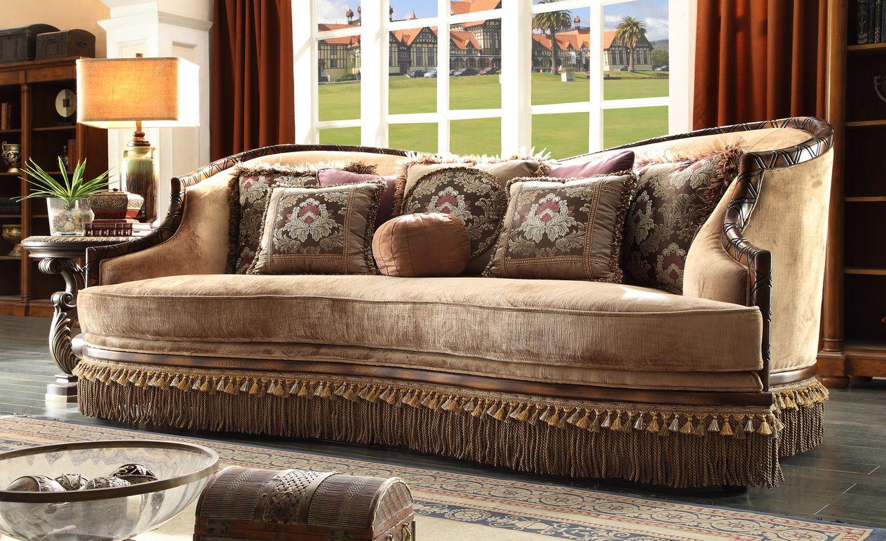 Homey Design Hd 1631 Sofa For 1934 Living Room Sets Sofa Set Designs Furniture