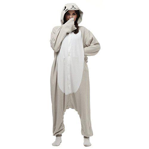 3b2c1624a4 JINUO unicorn Cosplay Pajamas Animal Lemur charmander pyjama men pajamas  one piece jumpsuit pijama onesies for adults cookie