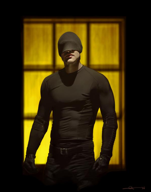Matthew Murdock Avatar