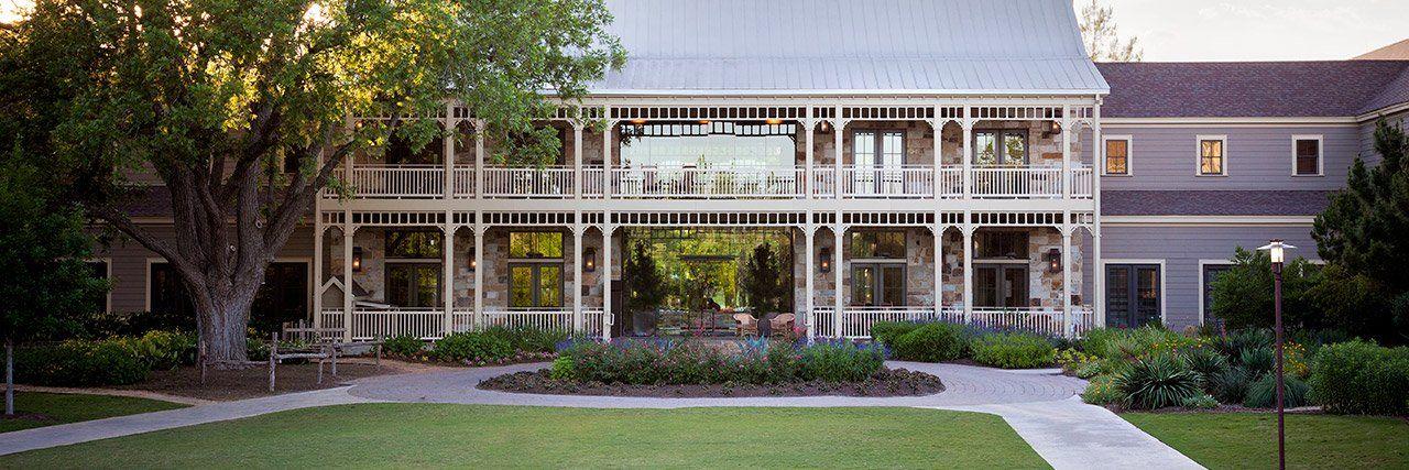 luxury resort austin, tx hotel – hyatt regency lost pines | travel