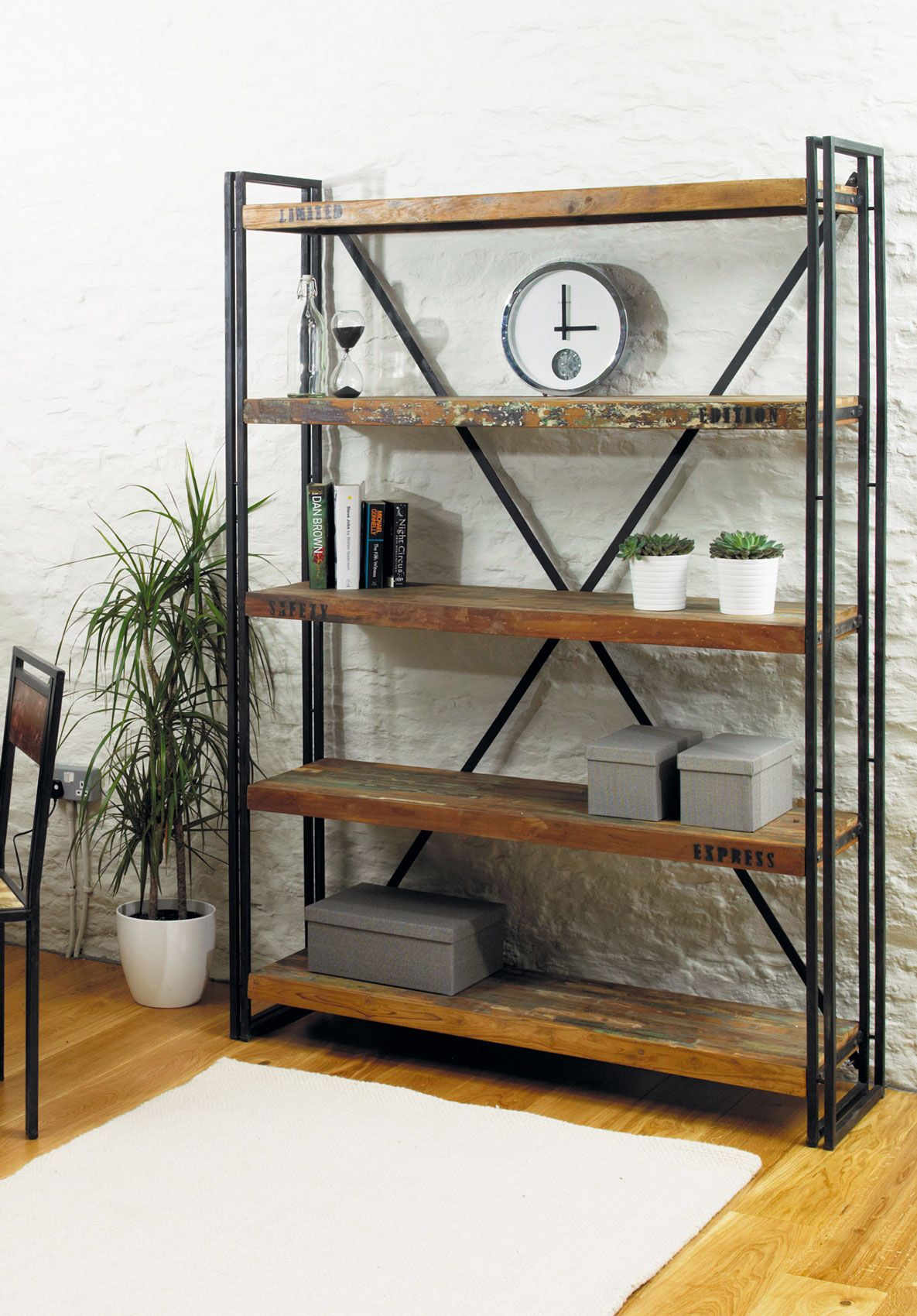 industrial themed furniture. When Looking At The Industrial-themed Interior Design, There Are A Number  Of Building Materials And Furniture Pieces To Take Into Consideration. Industrial Themed B