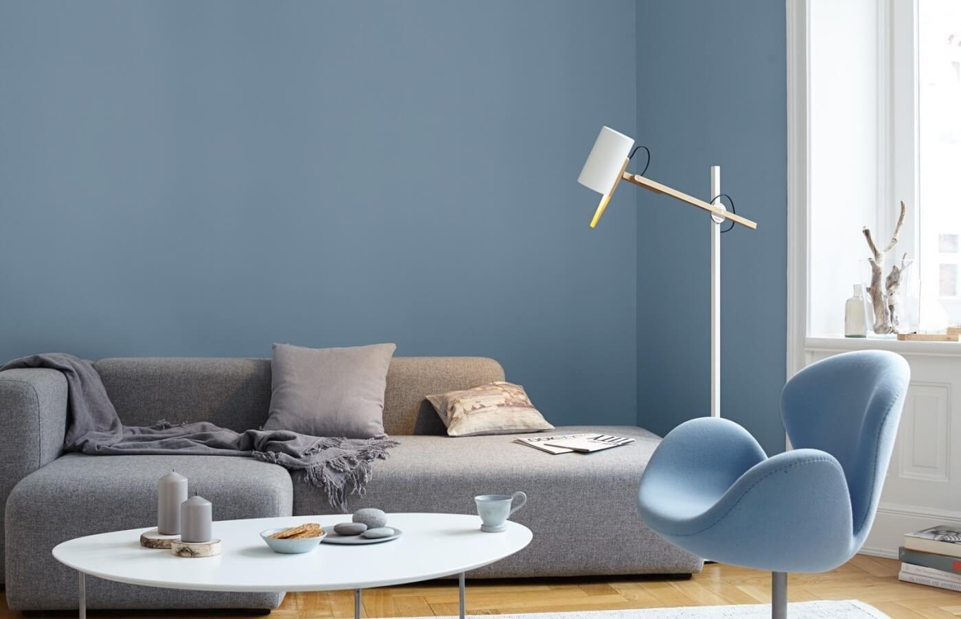 Alpina Feine Farben Edelmatte Wandfarbe Fur Innen Alle Farbtone 2 5l Dose Feine Farben Wohnzimmer Farbe Und Wandfarbe Schlafzimmer