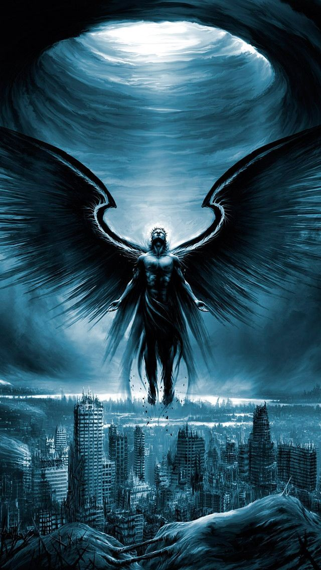 Who Is Your Guardian Angel? | tattos | Angel wallpaper ...