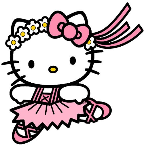 hello kitty angel hello kitty clip art pinterest hello kitty rh pinterest com kitten clip art images free kitten clip art pictures