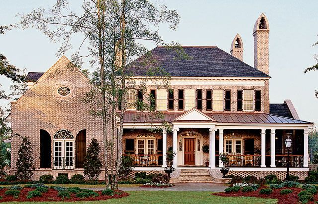 perfect Southern home <3