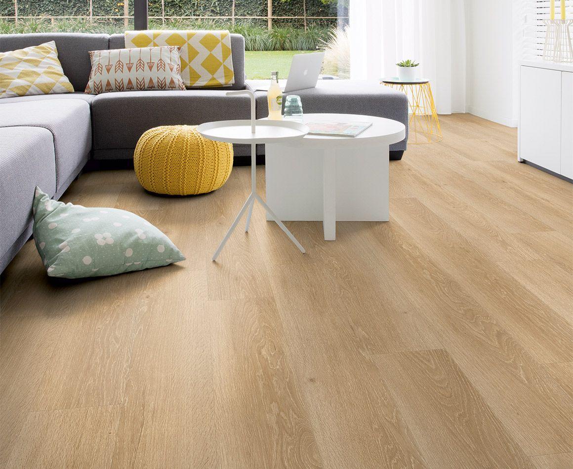 Vloer inspiratie vloer woonkamer pvc pvc vloer eiken vloeren