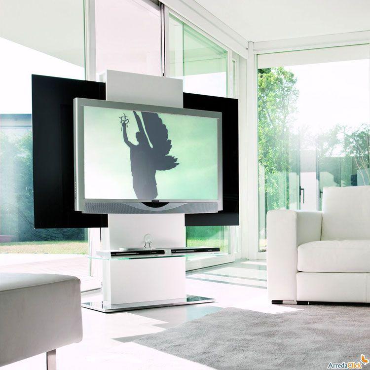 60 Mobili Porta TV dal Design Moderno | TVs