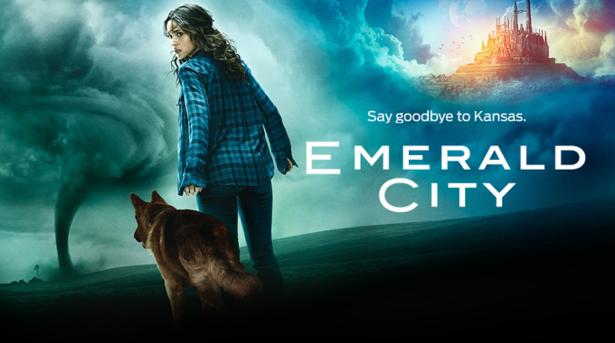 12 Reasons To Look Forward To NBC's Emerald City!