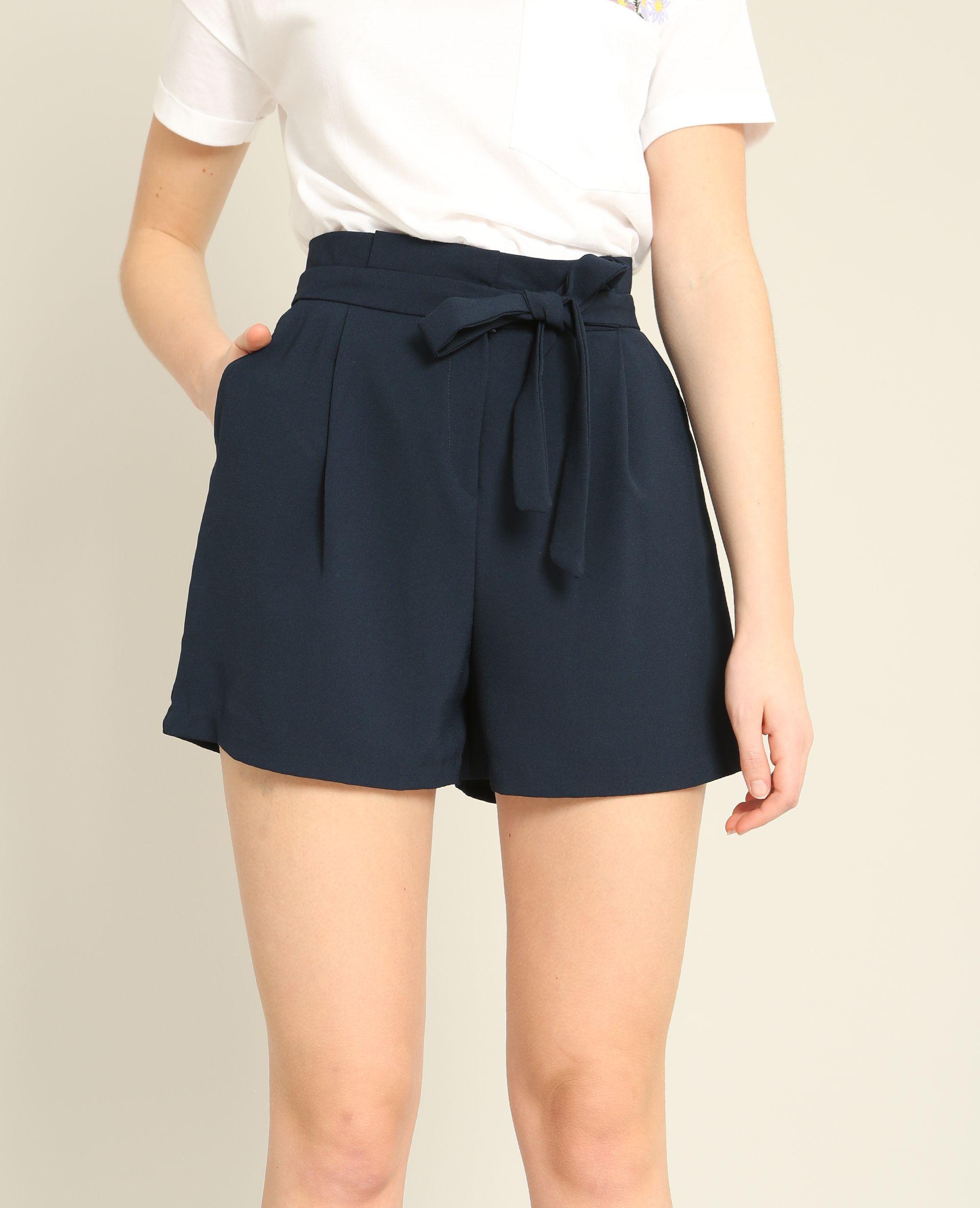 d19236f56 Shorts vaporosos azul marino | shorts y pantalones en 2019 | Uñas ...