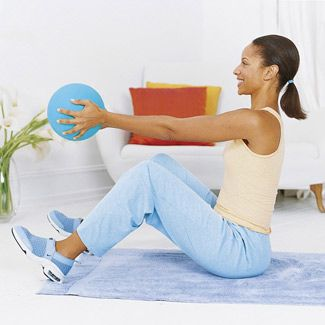 athome workout 30 minutes to slim  30 minute workout